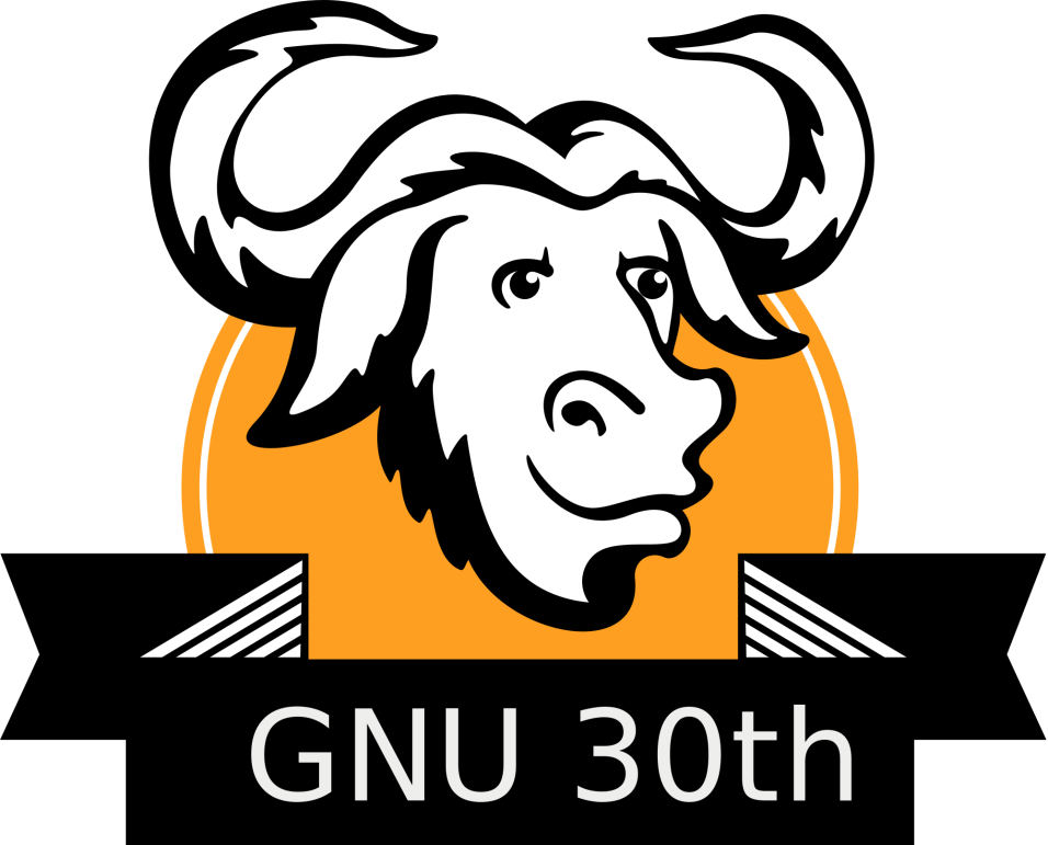 """Support Free Software! Support Free Society! Support Free Education! Think """"Free"""" as in """"Free Speech""""! Learn More: https://www.gnu.org http://www.fsf.org www.stallman.org"""