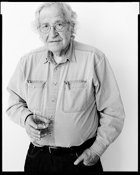 LEARN MORE @ www.chomsky.info